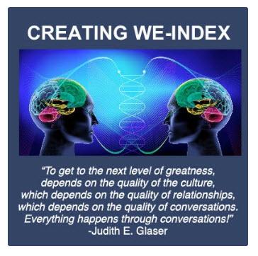 CreatingWE DNA Index