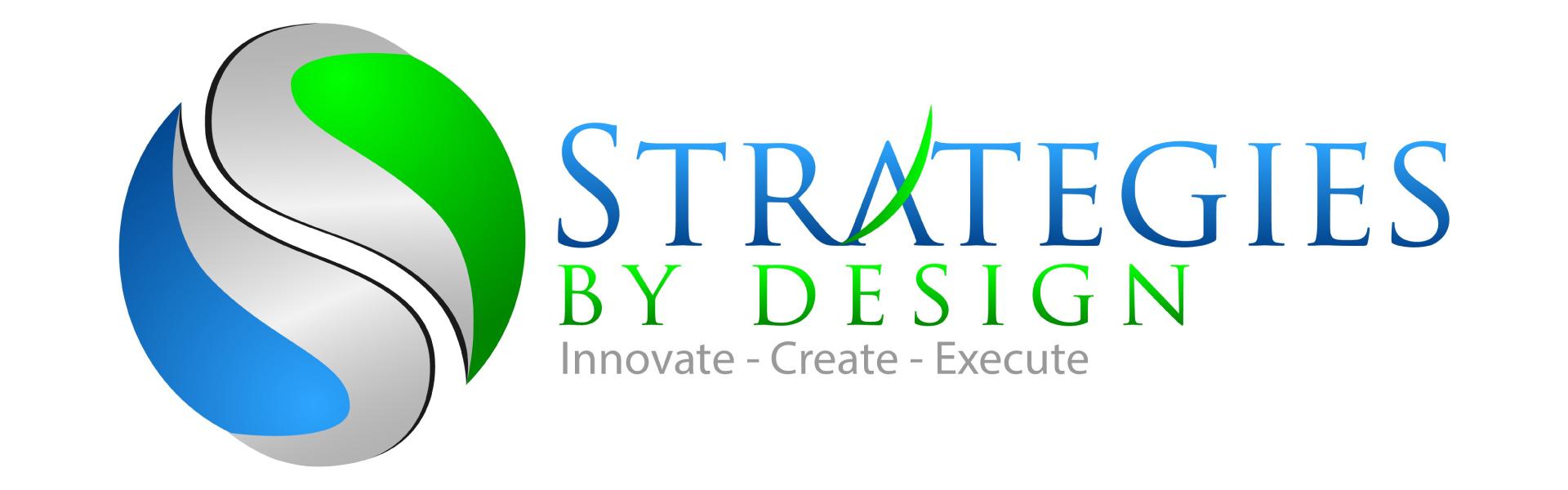 Strategies by Design