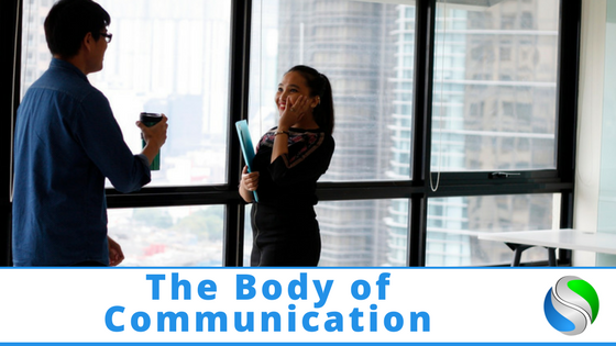 The Body of Communication