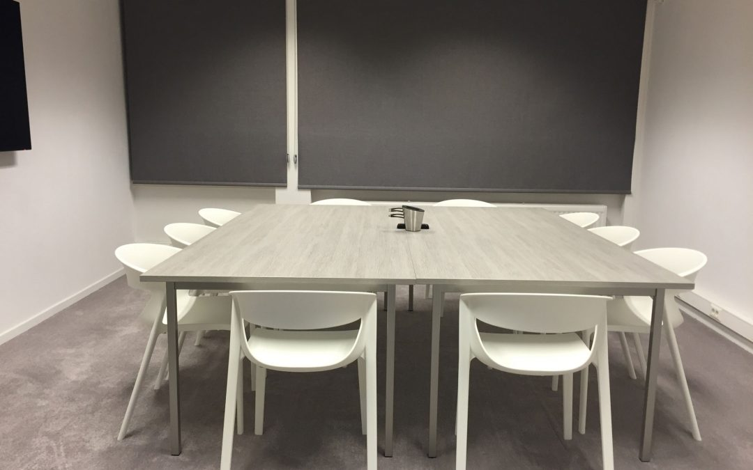 Using Design Thinking to Prepare Meetings